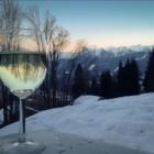Mladá vína opět na Kuksu! Již tuto sobotu a neděli 24. a 25.11.2018